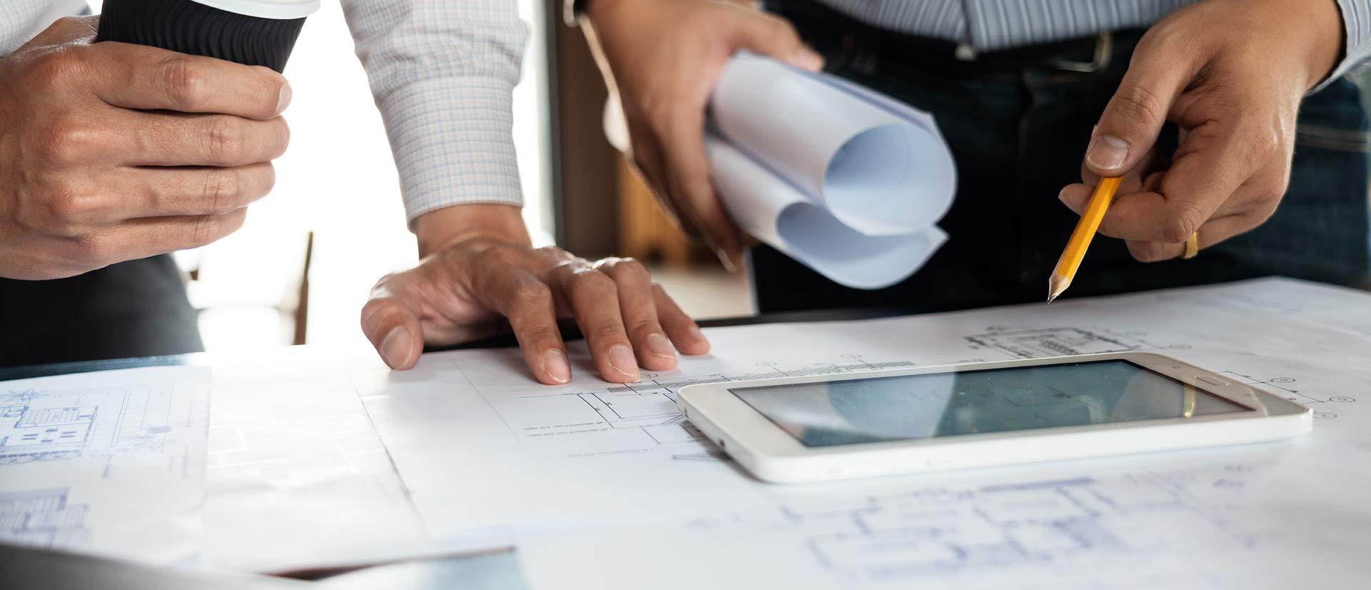 Construction Management and Monitoring